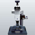Upright Fluorescence Microscope Ufm Kit